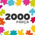 2000 Parça Puzzle