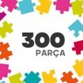 75-300 Parça Puzzle