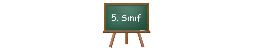 5.Sınıf