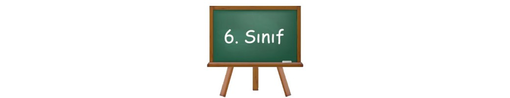 6.Sınıf
