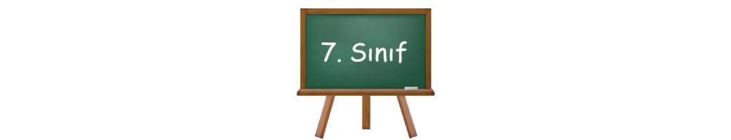 7.Sınıf