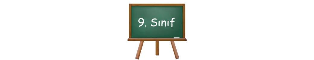 9.Sınıf