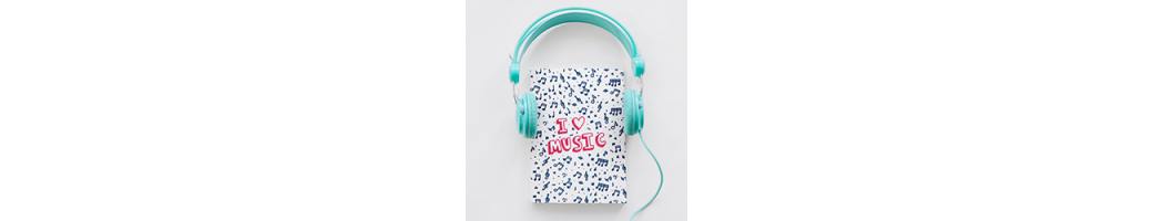 Müzik Defteri