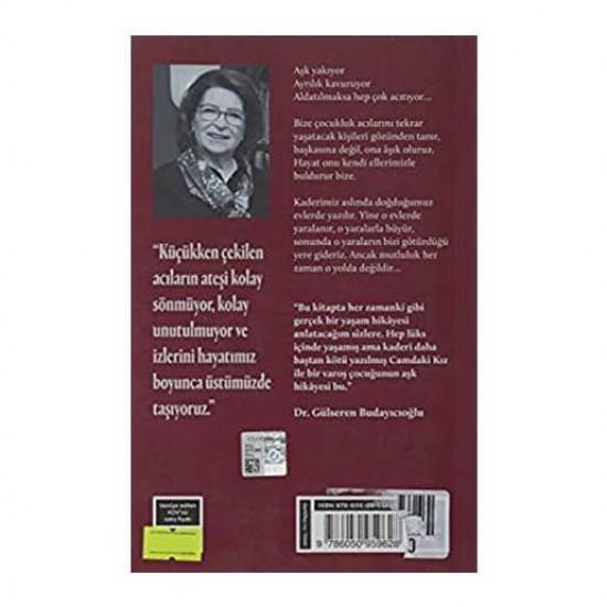 Camdaki Kız \ Gülseren Budayıcıoğlu - Doğan Egmont Yayıncılık