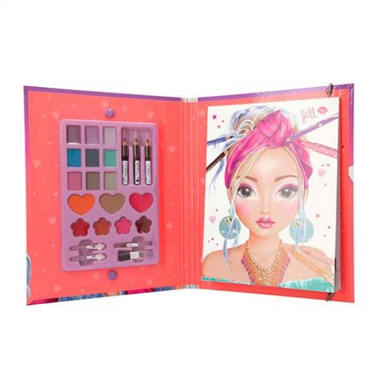 Top Model Creative Makeup Studio 0714